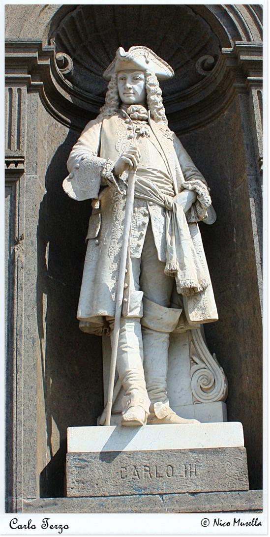 Carlo III