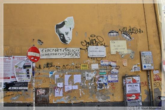 murales napoletano