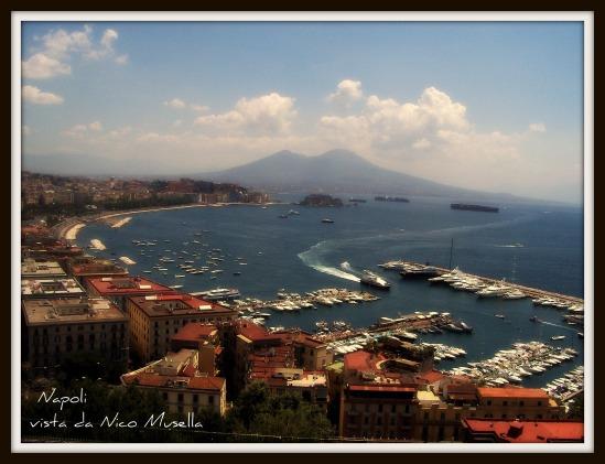 Napoli-vista da Nico Musella