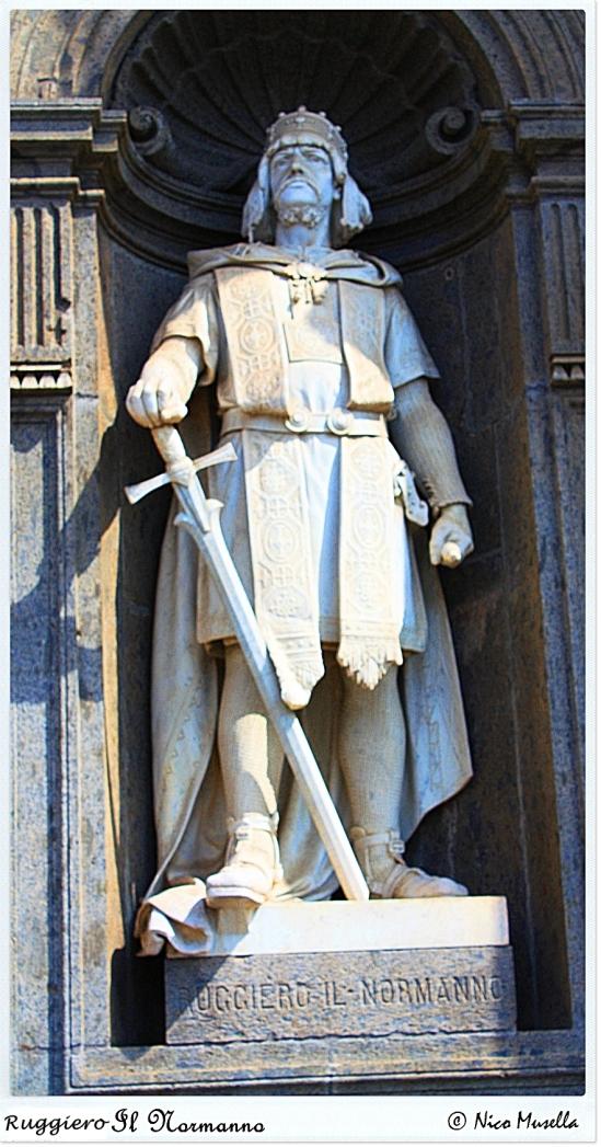 RuggieroIl Normanno